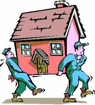 搬家要注意习俗价格清清楚楚才是正规的