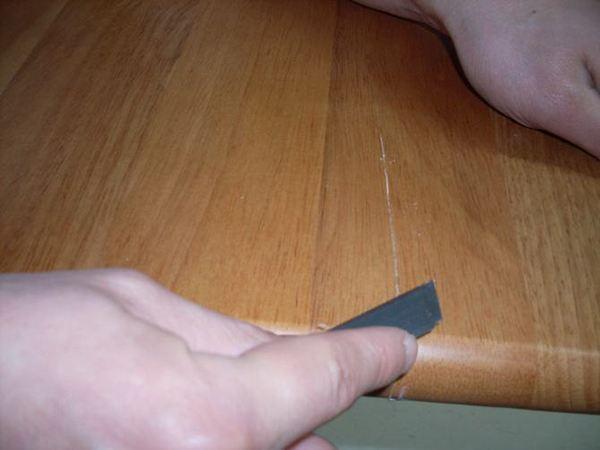 家具被刮怎么办