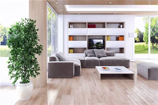 搬家时如何保护地板不被破坏?